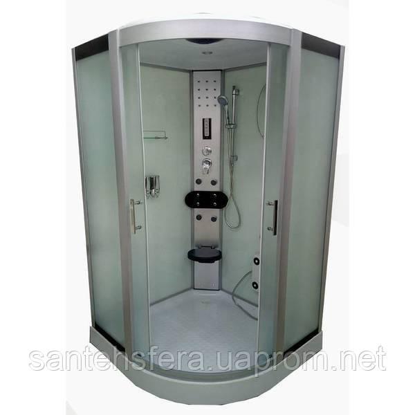 Душевой бокс Atlantis AKL 903(XL) 120х120х220