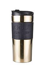 Термокружка Bobum Travel Mug Gold 350 мл (11068-17S)
