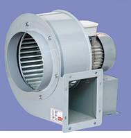OBR 260 M-4K Вентилятор центробежный однофазный (улитка)