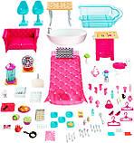 Дом мечты Барби - Barbie Dreamhouse, фото 6