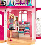 Дом мечты Барби - Barbie Dreamhouse, фото 10