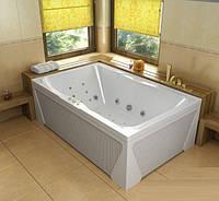 Акриловая ванна Triton Соната, 1800х1150х610 мм