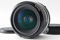 Объектив Nikon Ai Nikkor 28 мм f / 2.8