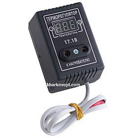 Терморегулятор для инкубатора О-MEGA 17.18 (цифровой)