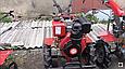 Мотоблок Weima Deluxe WM1100AE6 КМ DIFF, фото 2