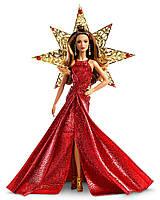 Кукла Барби коллекционная Праздничная 2017 / Barbie 2017 Holiday Teresa