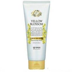 Интенсивная маска для волос Daeng Gi Meo Ri Yellow Blossom Intensive Hair Mask - 200мл