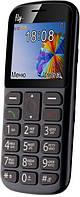 Кнопочный мобильный телефон Fly Ezzy 8
