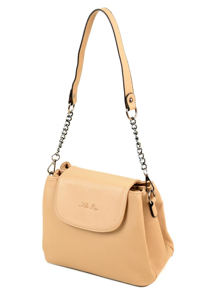 d6e8b9b570c5 Сумка Женская Классическая иск-кожа ALEX RAI 1606 khaki продажа женских  сумок Одесса 7 км