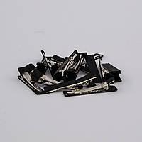 Основы для заколки 6 см, 10 шт, 100 шт