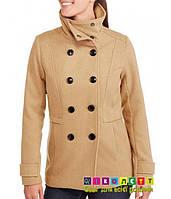 Пальто Женское на подкладе Демисезон Fresh NY