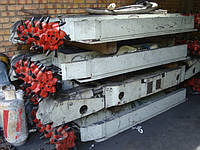 "Cutter-loader coal combine ""POISK-2(R)"" (""ПОИСК-2(Р)"")"