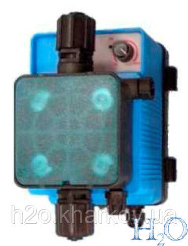 Мембранный насос Microdos ME2-C-1