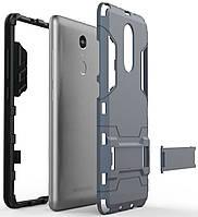 Супер защитная чехол-накладка для iPhone 8 Plus бампер HONOR Hard Defence