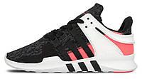 "Женские кроссовки Adidas EQT Support ADV ""Turbo Red"""