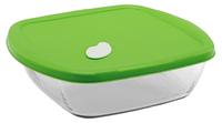 Форма для выпечки и хранения 36x23 см.San ignacio Fresh concept BGIB-4028