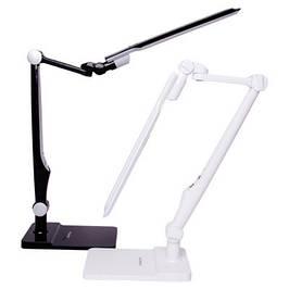 Настольная светодиодная LED лампа