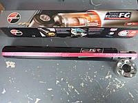 Амортизатор (вкладыш) передний Ланос, Сенс газомаслянный Фенокс
