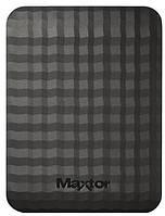 "Переносной Жесткий диск Seagate Maxtor M3 Portable 2.5"" STSHX-M101TCBM"