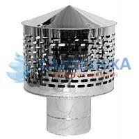 Искрогаситель для дымохода VERSIA-LUX O160мм