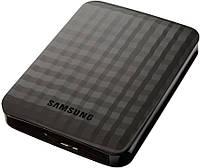 """Переносной Жесткий диск Samsung M3 Portable 2.5"""" HX-M101TCB"""