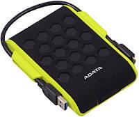 "Переносной Жесткий диск A-Data DashDrive Durable HD720 2.5"" A-1TU3-CBK"