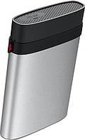 """Переносной Жесткий диск Silicon Power Armor A85 2.5"""" SP010TBPHDS3S"""