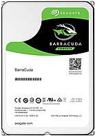Жесткий диск Seagate BarraCuda Compute ST1000DM010
