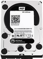 Жесткий диск WD Black WD4004FZWX