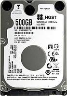 "Жесткий диск Hitachi Travelstar Z5K500.B 2.5"" HTS545050B7E660"