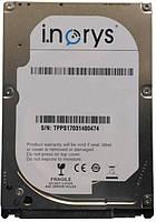 "Жесткий диск i.norys INO 2.5"" IHDD0320S2-N1-5408"
