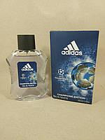 Adidas - Туалетная вода Champions Edition 100 мл, фото 1
