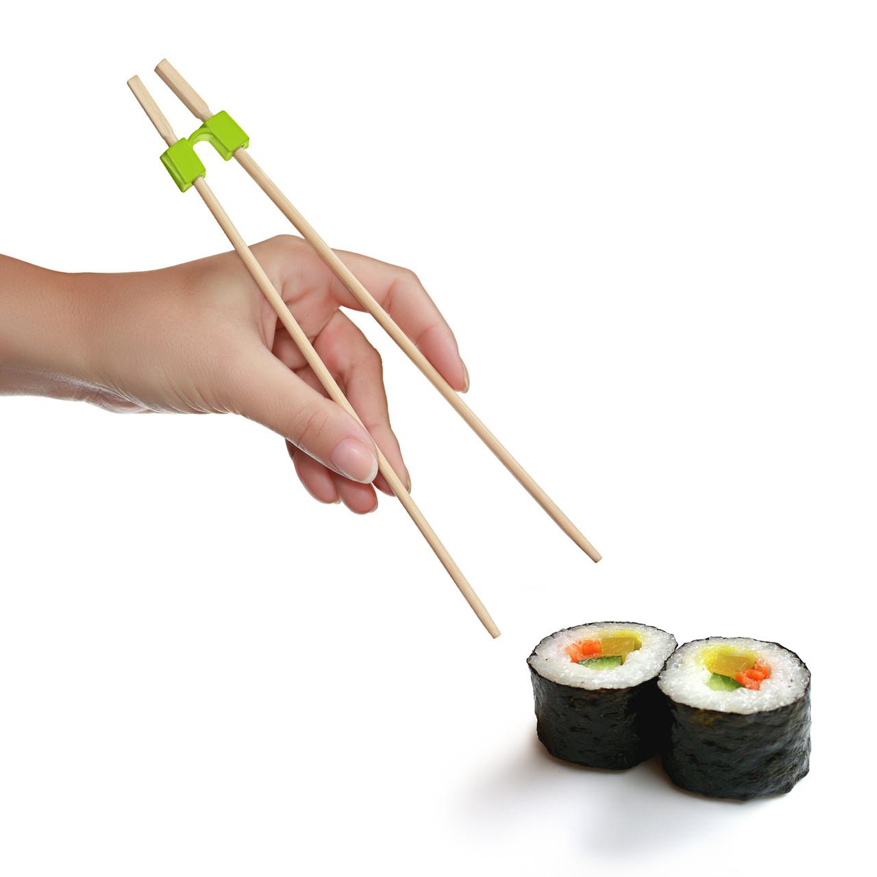 Как сделать учебные палочки для суши фото 115