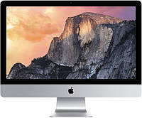 "Моноблок Apple iMac 27"" 2014 (APPLE MF885)"