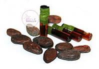 Какао эфирное масло 100% натуральное, аромаэкстракт Какао, 1 мл