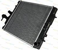 Радиатор NISSAN Micra II