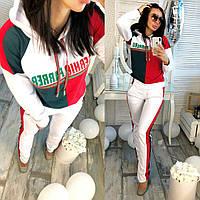 Женский спортивный костюм Италия в расцветках