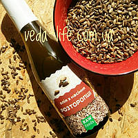 Масло семян Расторопши сыродавленное, первого отжима, 200 мл