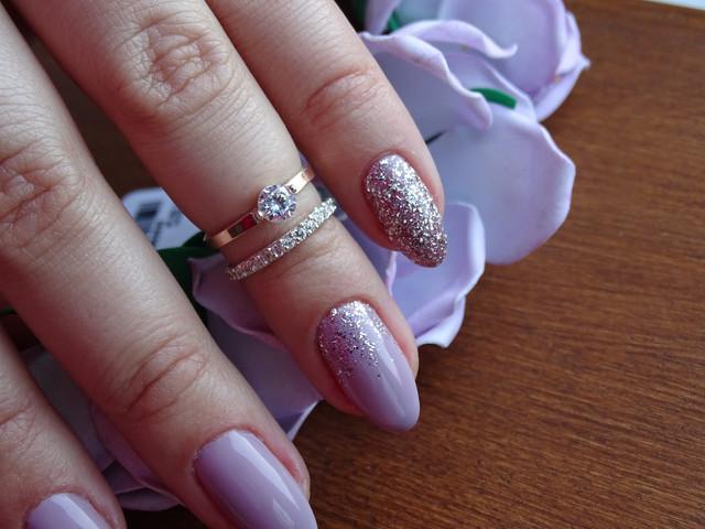 Фаланговые и безразмерные кольца