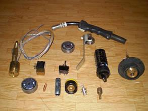 Расходные материалы для полуавтоматов MIG
