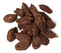Кардамон черный плоды Экстра, 15 грамм