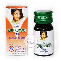 Масло для лица омолаживающее Кум Кумади / Kum Kumadi Tail, 15 мл