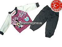 Детская одежда оптом из Турции. Костюм 1/2 года