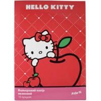 Цветная бумага (неоновая) А4 KITE 2013 Hello Kitty 252 (HK13-252K)