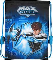 Сумка для обуви KITE 2014 Max Steel 600-1 (MX14-600-1K)