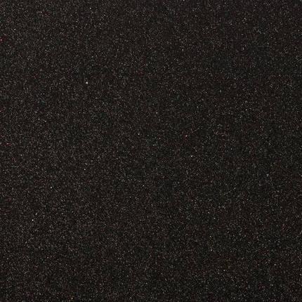 Фоамиран с блестками ЧЕРНЫЙ 10 листов (2мм/20*30cm), фото 2