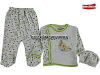 Детская одежда оптом из Турции. Детский комплект