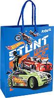 Пакет бумажный подарочный (18х24) KITE 2014 Hot Wheels 265 (HW14-265K)