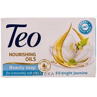 Мыло твердое TEO (Тэо) Nourishing Midnight Jasmine (Норишинг миднайт жасмин) 100 г