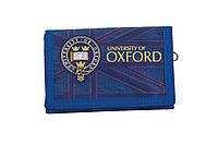 "531444 Кошелек  детский YES Oxford ""Blue"""